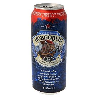 WYCHWOOD Hobgoblin Cerveza Lata 50 cl