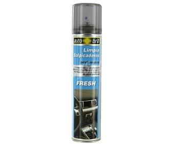 AUTOBRILL Limpiador de salpicaderos con acabado brillante y olor a aire fresco 400 mililitros