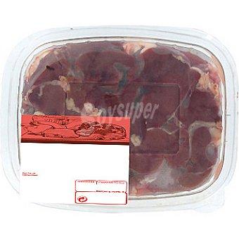 Higaditos de Pollo - Peso Aproximado Bandeja 400 g