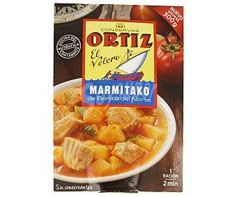 Conservas Ortiz Marmitako 100% natural Lata 325 g