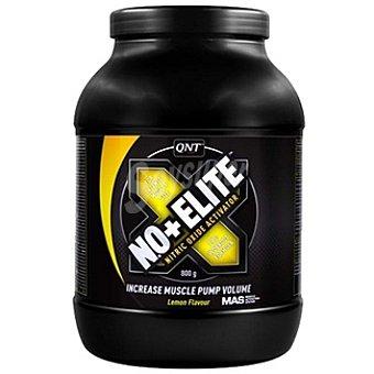 QNT no+Elite activador óxido nítrico sabor limón  envase 800 g
