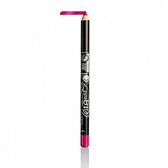 Lápiz delineador de labios purobi rosa flamenco ecológico purobio 1 ud