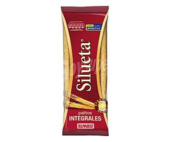 Silueta Bimbo Palitos de pan integrales Bolsa 60 g