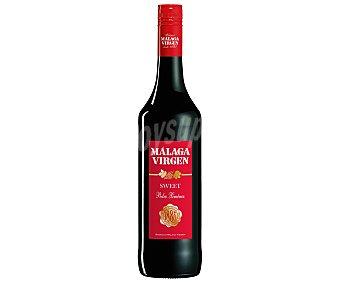 Malaga Virgen Vino Dulce Aperitivo Botella 70 Centilitros