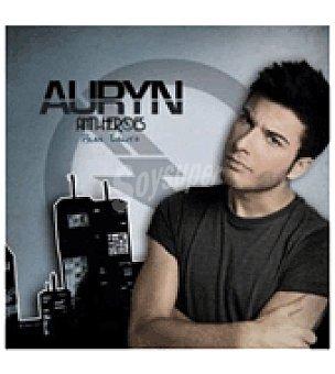 ANTI Héroes Blas Edición (auryn) CD