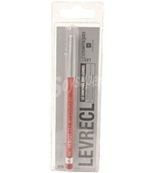 Les Cosmetiques Lapiz de labios nº015 1 ud