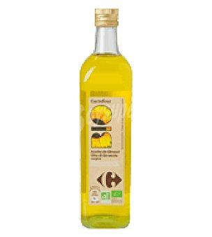 Carrefour Bio Aceite de girasol 75 cl