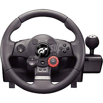 Logitech Volante Oficial Driving Force GT 1 Unidad
