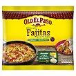 Relleno para fajitas pollo y verduras asadas bolsa 300 g Old El Paso