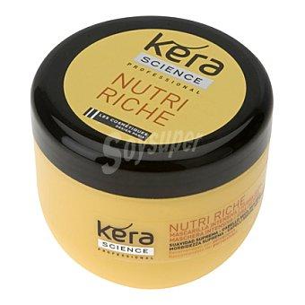 Les Cosmétiques Mascarilla intensiva - Kera Science 300 ml