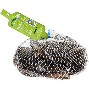Mejillón gallego vivo ecológico bolsa 1 kg