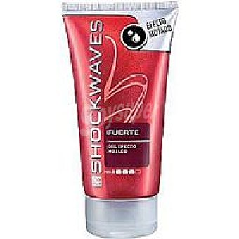 Shock Waves Gel Efecto Mojado