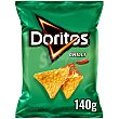 Chili Bolsa 140 gr Doritos Matutano