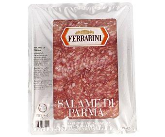 Ferrarini Salami di Parma en lonchas 90 gramos