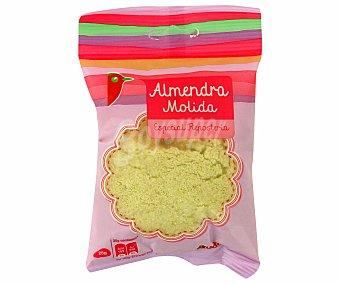Auchan Almendra molida especial repostería 125 Gramos