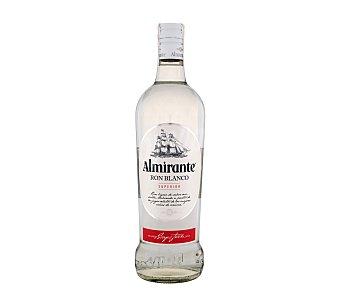Almirante Ron blanco Botella de 1 l