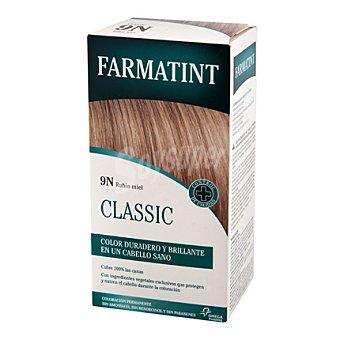 Farmatint Tinte Classic 9N Rubio Miel 1 ud