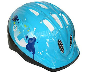 CUP´S Casco Niño Decor 1u