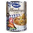 Albóndigas en salsa Lata de 430 g Hero