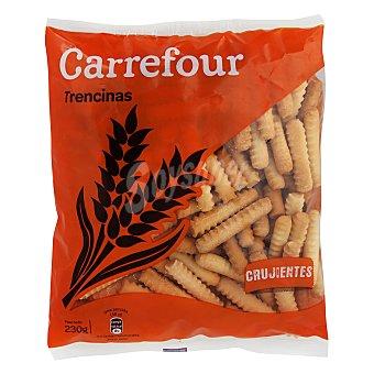 Carrefour Trencinas crujientes 230 g