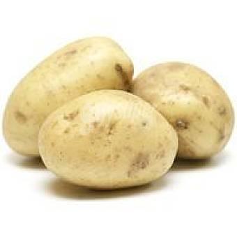 CARBALLO Patata Carballo 1,0 kg