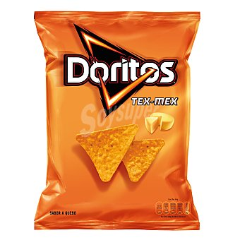Doritos Tex mex 40 g