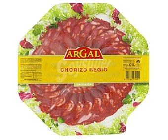 Argal Plato de Chorizo Regio 120g