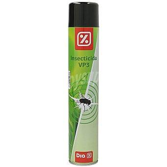 DIA Insecticida hogar y plantas aroma lavanda Spray 750 ml