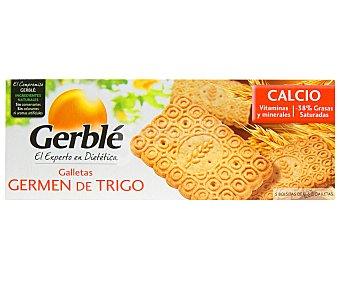 Gerblé Galleta germen de trigo 210 Gramos