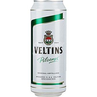 VELTINS Pilsener Original alemana Lata 50 cl
