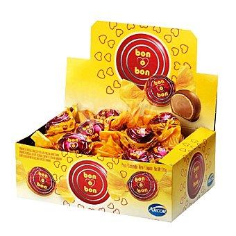 Arcor Bombones de chocolate con leche Pack de 18x17 g