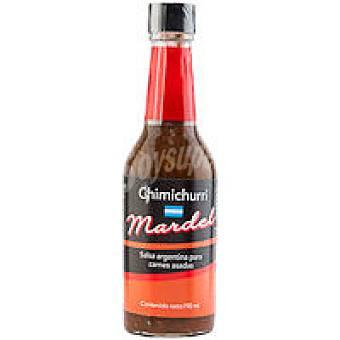 Mardel Chimichurri líquido normal 190 g