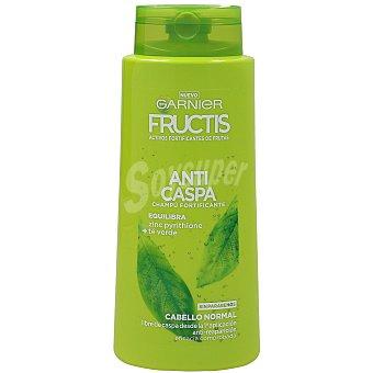 Fructis Garnier Champú Anticaspa Bote 700 ml