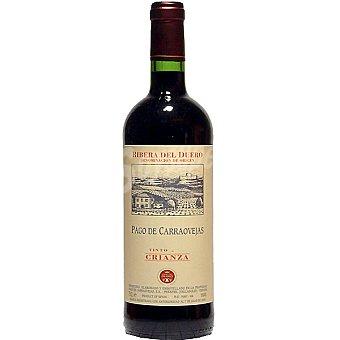 Pago de Carraovejas Vino tinto crianza 2009 D.O. Ribera del Duero magnum 1,5 l 2009 D