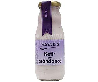 Yaranza Kefir líquido con arándanos y sin gluten 200 g