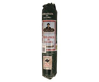 Crisol Sobrasada suprema de Mallorca 250 g