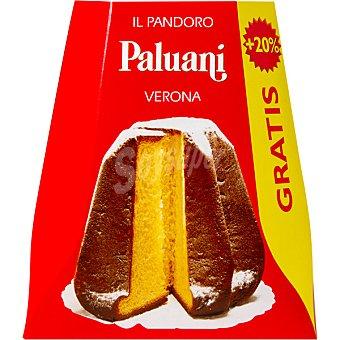 PALUANI Pandoro clásico Estuche 900 g