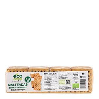 Ecocesta Malteadas sin azucar añadido bio 250 g