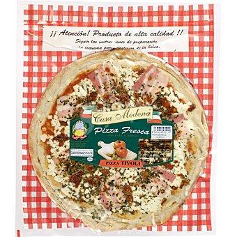 CASA MODENA Pizza fresca Tívoli Envase 320 g