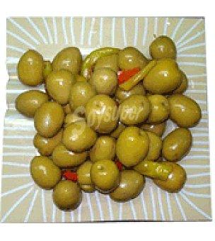 Gazpacha Picante Tarrina de 250 gr