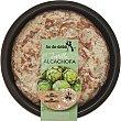 Tortilla de alcachofa con aove sin gluten Envase 310 g Bo de Debò