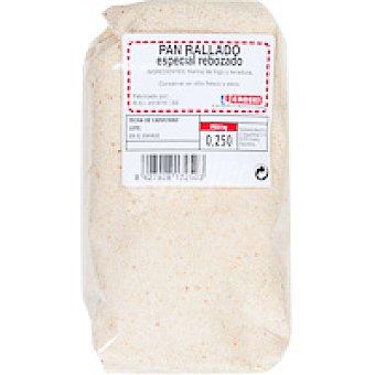 Pan rallado Paquete 250 g
