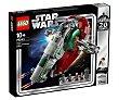 Juego de construcción Esclavo I (edición 20 Aniversario) con 1007 piezas, Star Wars 75243 lego  LEGO Star Wars