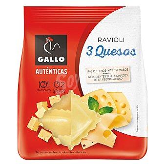 Dulcesol Ravioli 3 Quesos 250 g