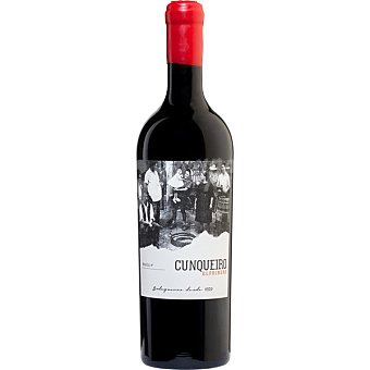 Cunqueiro El Primero vino tinto crianza D.O. Ribeiro Botella 75 cl