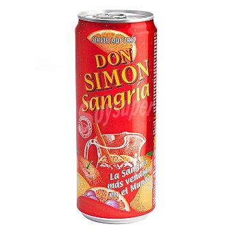 Don Simón Sangría Lata de 330 ml