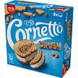 Sandwich Crush Caja 256 g Cornetto Frigo