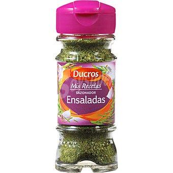 Ducros Sazonador de ensaladas Frasco 18 g