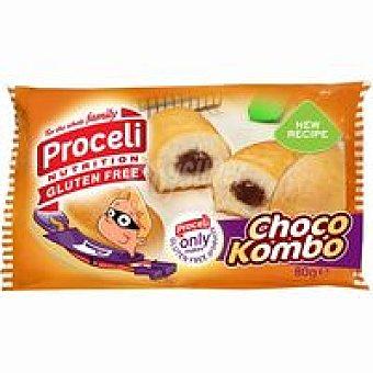Proceli Choco kombo Paquete 80 g