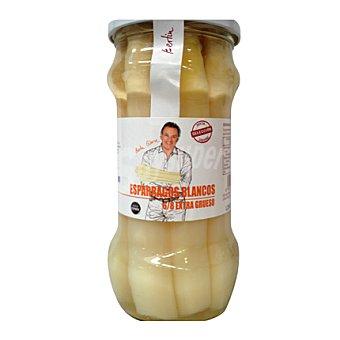Bertín Osborne Selección Esparrágo blanco en frasco 325 g